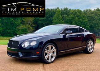 2013 Bentley Continental GT V8 in Memphis, Tennessee 38115