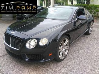 2013 Bentley Continental GT V8 in Memphis Tennessee