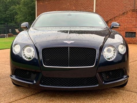 2013 Bentley Continental GT V8  | Memphis, Tennessee | Tim Pomp - The Auto Broker in Memphis, Tennessee