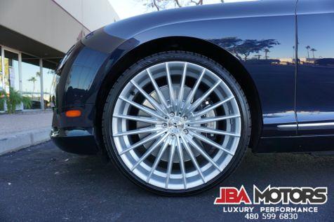 2013 Bentley Continental GT V8 Convertible GTC Mulliner Package Diamond Stitched!   MESA, AZ   JBA MOTORS in MESA, AZ