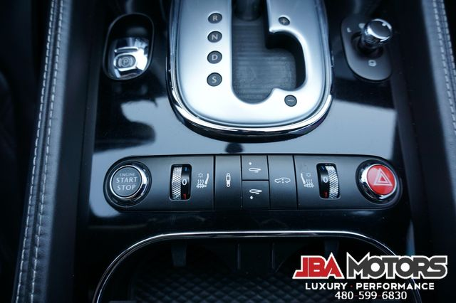 2013 Bentley Continental GT V8 Coupe ~ MULLINER PACKAGE in Mesa, AZ 85202