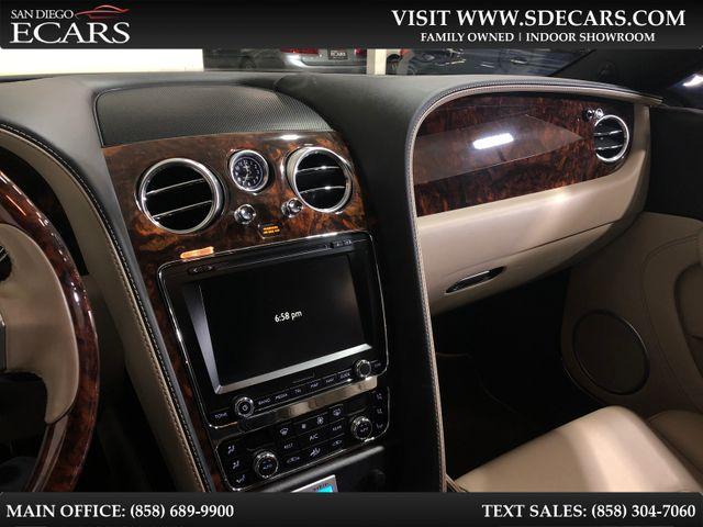 2013 Bentley Continental GT V8 in San Diego, CA 92126