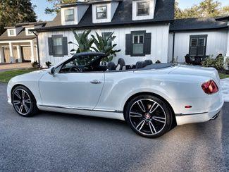 2013 Bentley Continental GT V8 TUXEDO MULLINER LEATHER CARFAX CERT    Florida  Bayshore Automotive   in , Florida
