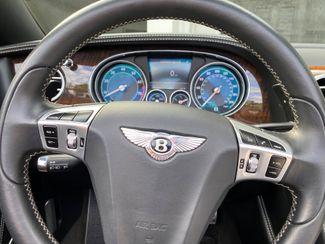 2013 Bentley Continental GT V8 GTC V8 CONVERTIBLE NECK WARMERS CARFAX CERT   Florida  Bayshore Automotive   in , Florida