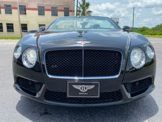 2013 Bentley Continental GT V8 GTC BELUGABELUGA CARFAX CERT SERVICED   Florida  Bayshore Automotive   in , Florida