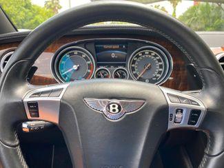 2013 Bentley Continental GT V8 GTC BELUGABELUGA CARFAX CERT SERVICED   Florida  Bayshore Automotive   in , Florida