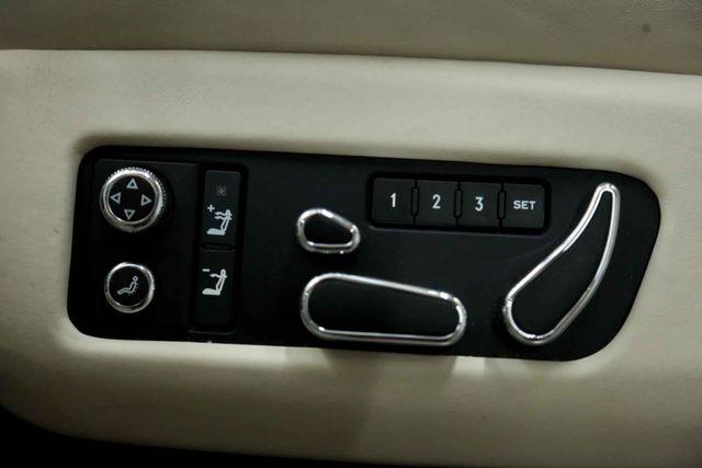 2013 Bentley Continental GTC V8 Le Mans Edition Houston, Texas 28
