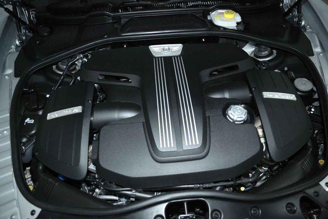 2013 Bentley Continental GTC V8 Le Mans Edition Houston, Texas 34