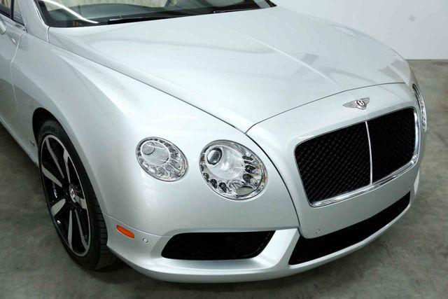 2013 Bentley Continental GTC V8 Le Mans Edition Houston, Texas 3