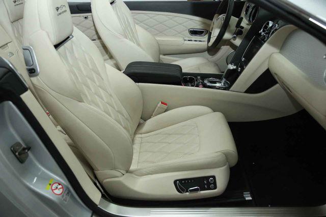 2013 Bentley Continental GTC V8 Le Mans Edition Houston, Texas 16