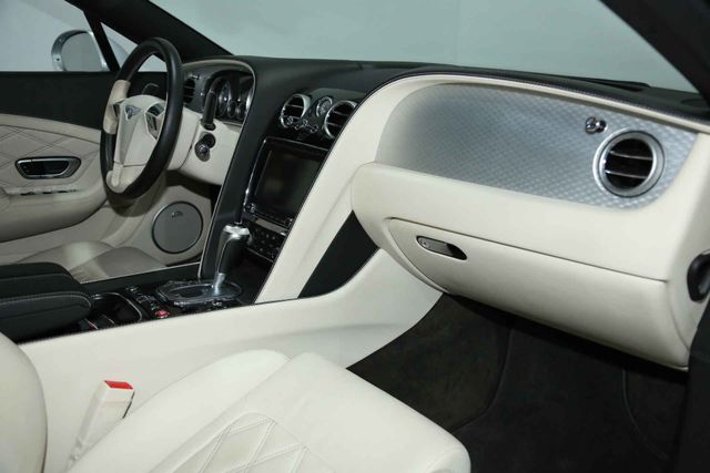 2013 Bentley Continental GTC V8 Le Mans Edition Houston, Texas 18