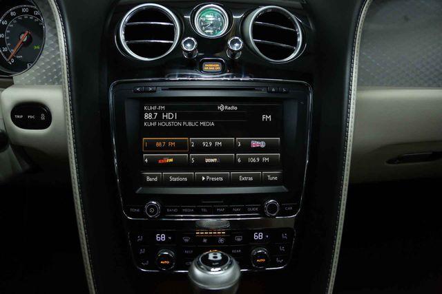 2013 Bentley Continental GTC V8 Le Mans Edition Houston, Texas 22