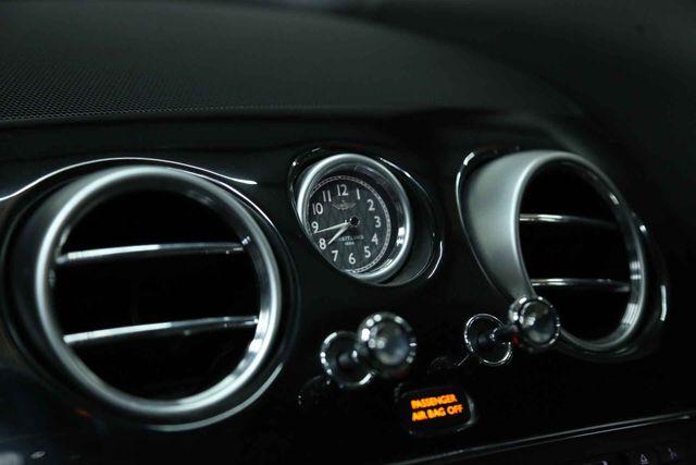2013 Bentley Continental GTC V8 Le Mans Edition Houston, Texas 27