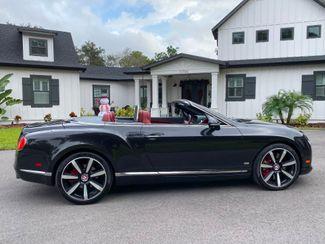 2013 Bentley GTC LE MANS MULLINER 21s     Florida  Bayshore Automotive   in , Florida