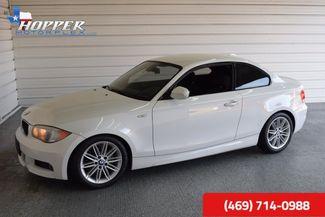 2013 BMW 1 Series 128i in McKinney Texas, 75070