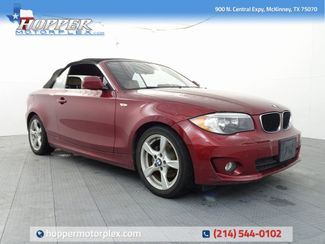 2013 BMW 1 Series 128i in McKinney, Texas 75070