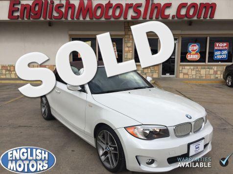2013 BMW 128i  in Brownsville, TX