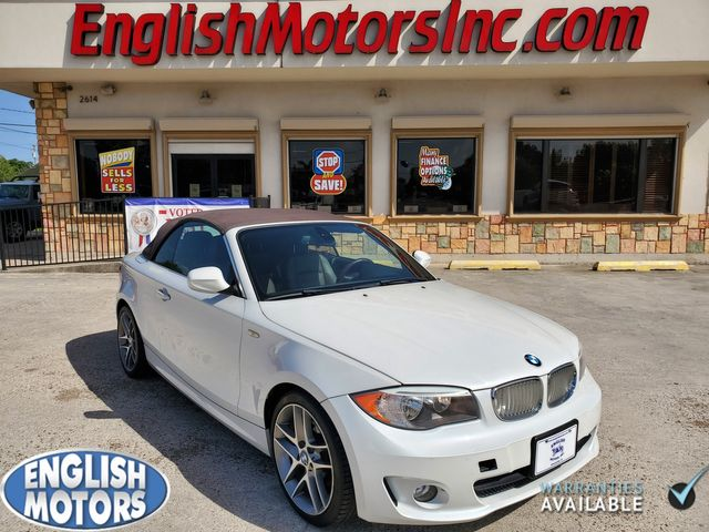 2013 BMW 128i in Brownsville, TX 78521