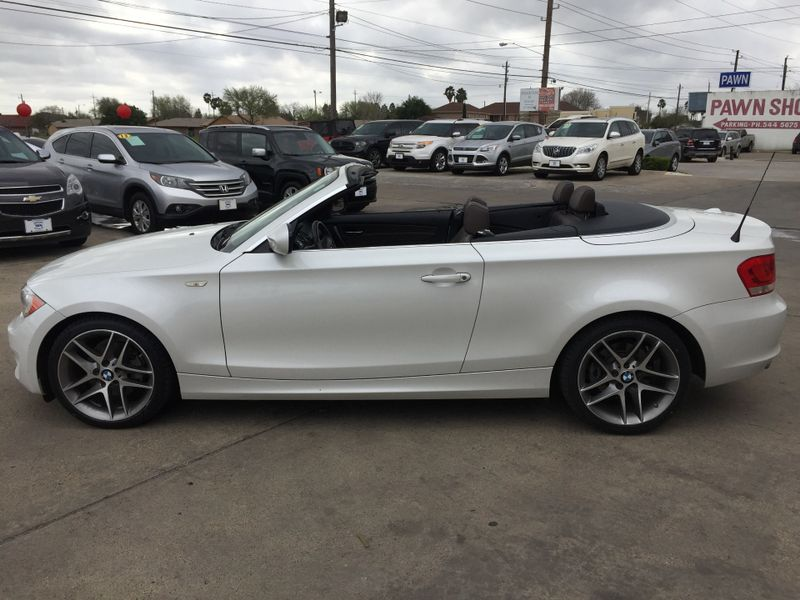 2013 BMW 128i   Brownsville TX  English Motors  in Brownsville, TX