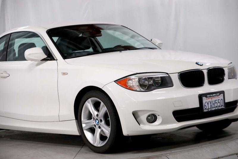 2013 BMW 128i - Navigation - Tech pkg  city California  MDK International  in Los Angeles, California