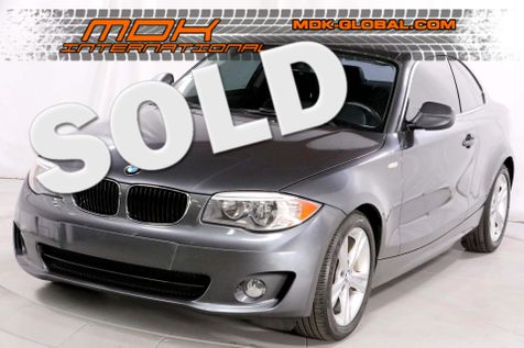 2013 BMW 128i - Only 49K miles - Bluetooth in Los Angeles