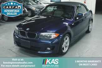 2013 BMW 128i Convertible Kensington, Maryland 0