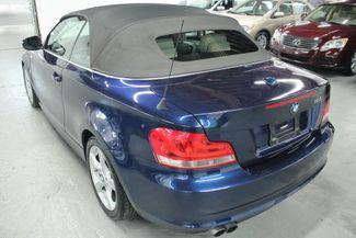 2013 BMW 128i Convertible Kensington, Maryland 10