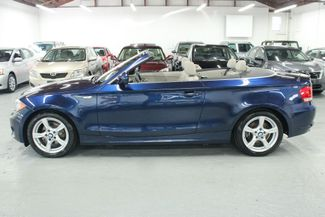 2013 BMW 128i Convertible Kensington, Maryland 13