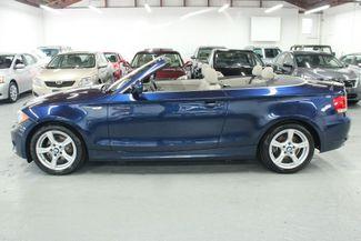 2013 BMW 128i Convertible Kensington, Maryland 13