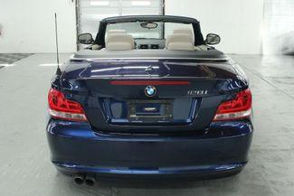 2013 BMW 128i Convertible Kensington, Maryland 15