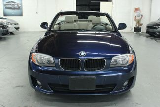 2013 BMW 128i Convertible Kensington, Maryland 19