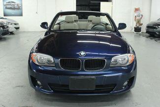 2013 BMW 128i Convertible Kensington, Maryland 19