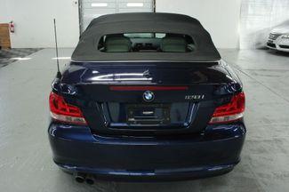 2013 BMW 128i Convertible Kensington, Maryland 3
