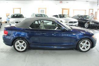 2013 BMW 128i Convertible Kensington, Maryland 5