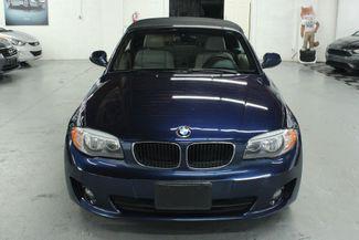 2013 BMW 128i Convertible Kensington, Maryland 7
