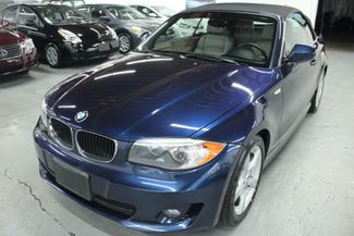 2013 BMW 128i Convertible Kensington, Maryland 8