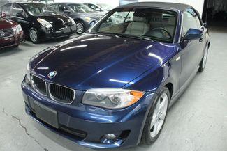 2013 BMW 128i Convertible Kensington, Maryland 8