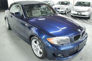 2013 BMW 128i Convertible Kensington, Maryland 9