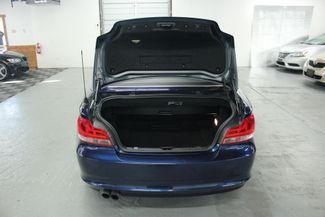 2013 BMW 128i Convertible Kensington, Maryland 86