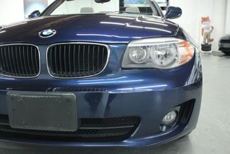 2013 BMW 128i Convertible Kensington, Maryland 97