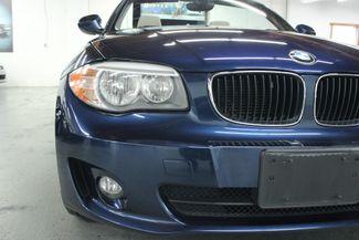 2013 BMW 128i Convertible Kensington, Maryland 98