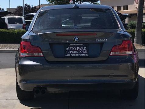 2013 BMW 128i  | San Luis Obispo, CA | Auto Park Sales & Service in San Luis Obispo, CA