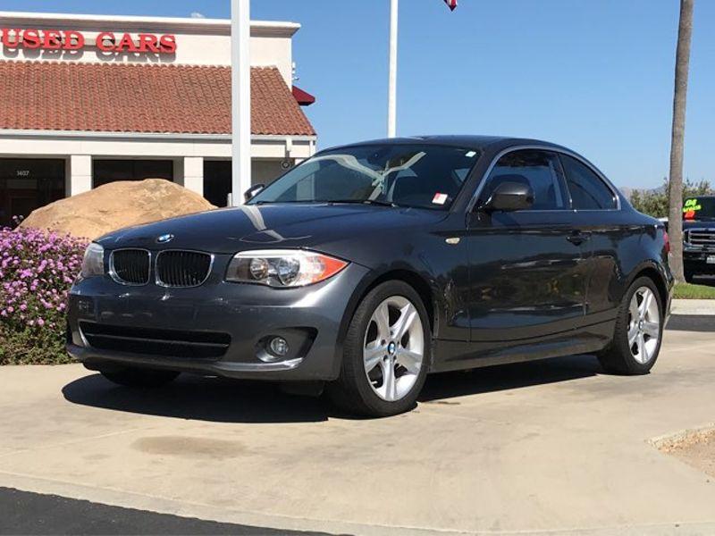 2013 BMW 128i  | San Luis Obispo, CA | Auto Park Sales & Service in San Luis Obispo CA