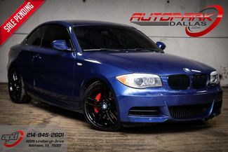 2013 BMW 135i M-Sport JB4 Tune 400+ HP in Addison, TX 75001