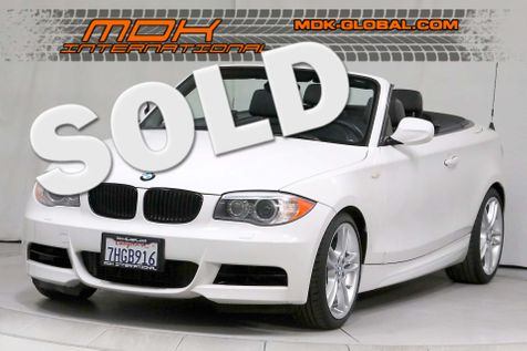 2013 BMW 135i - M Sport - 1 Owner - New Tires in Los Angeles
