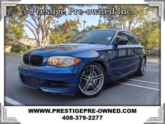 2013 BMW 135IS ((**M SPORT...$52,630 ORIGINAL MSRP**))  in Campbell CA
