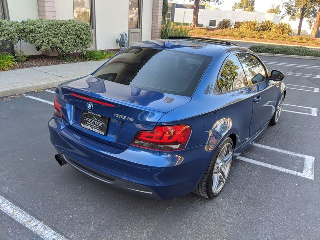 2013 BMW 135IS ((**M SPORT...$52,630 ORIGINAL MSRP**)) in Campbell, CA 95008