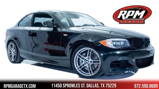 2013 BMW 135is in Dallas, TX 75229