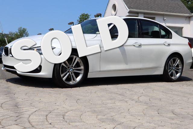 2013 BMW 3-Series 328i xDrive Sport Line in Alexandria VA