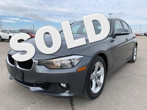 2013 BMW 3-Series 328i in Dallas